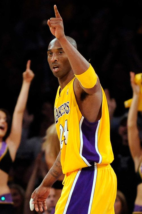 Kobe Bryant died in a helicopter crash.