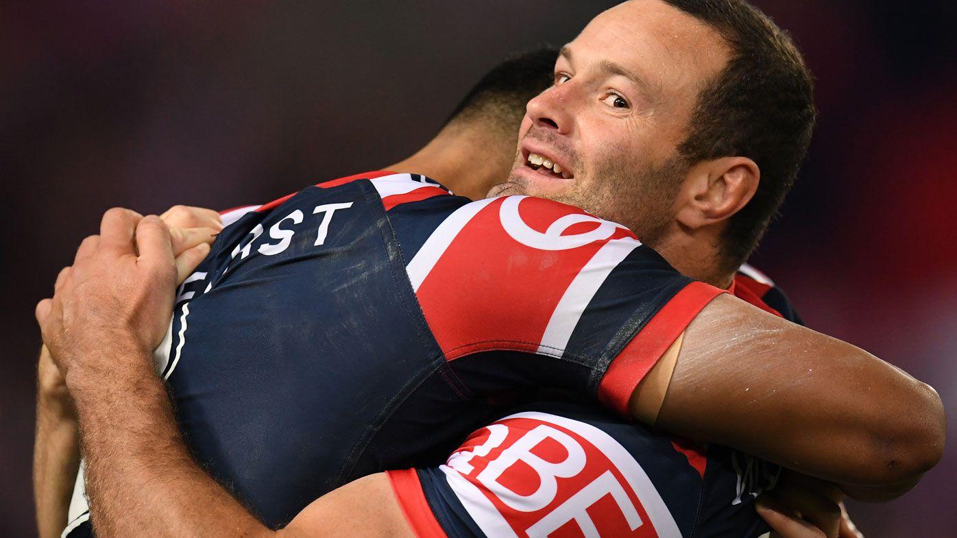 NRL: Boyd Cordner eyes record-breaking treble as Kangaroos captain