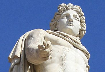 Daily Quiz: Which ancient Greek god is purportedly the father of Apollo?