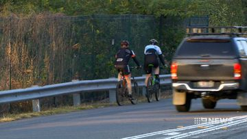 Should drivers be liable in all accidents involving cyclists?