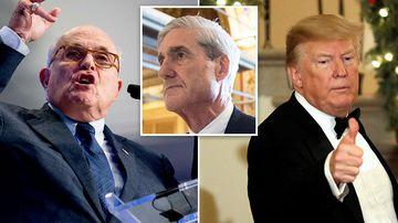 US President Donald Trump's Rudy Giuliani has categorically denied the possibility of a presidential interview with special counsel Robert Mueller.
