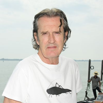Rupert Everett: Now