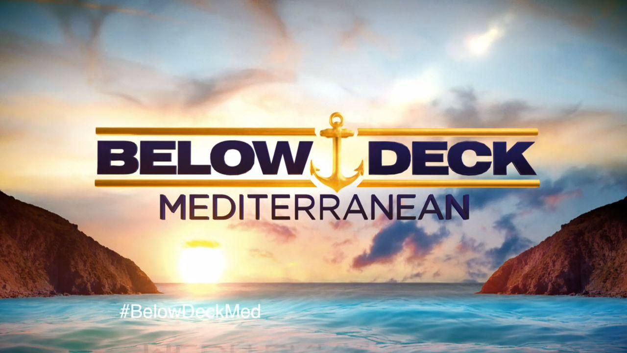 Watch Below Deck Mediterranean Season 2, Catch Up TV