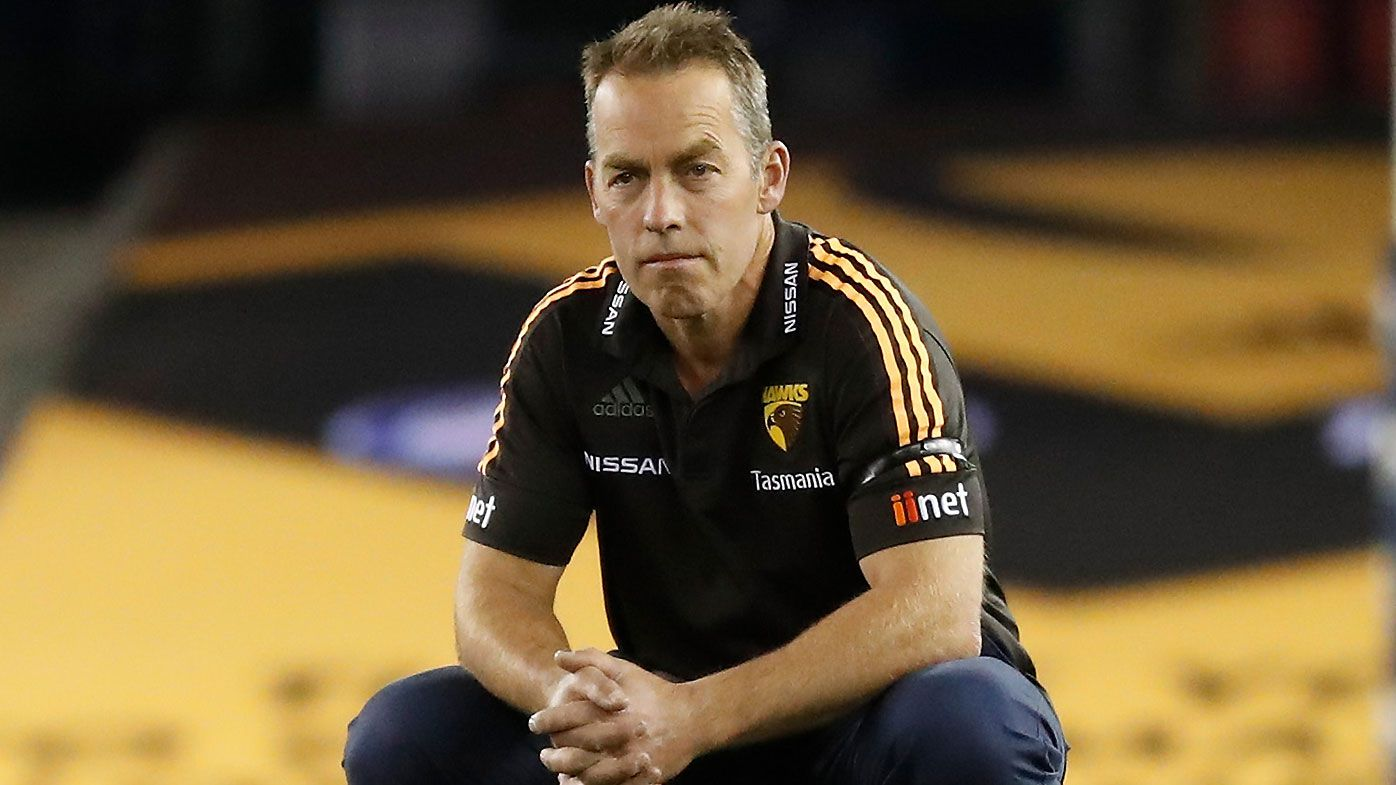 'One of the great overreactions': Kane Cornes calls out Alastair Clarkson's scathing assessment