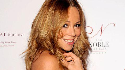 Mariah Carey, Katy Perry, Perez Hilton for US X Factor?
