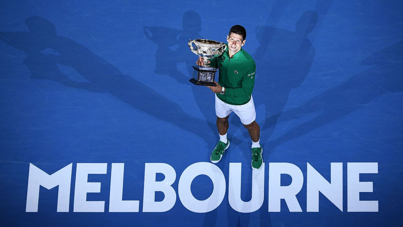 Australian Open will feature every available player: tournament director Craig Tiley