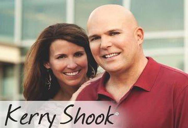 Kerry Shook