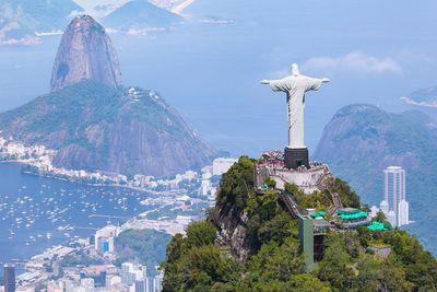 Rio, please