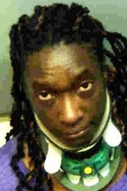 Dominique Taylor killed six passengers in a drink-driving crash.