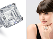 Australia's most expensive diamond ring ever auctioned