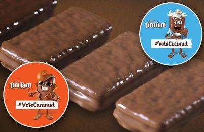 TimTam fans get brutal over new flavour