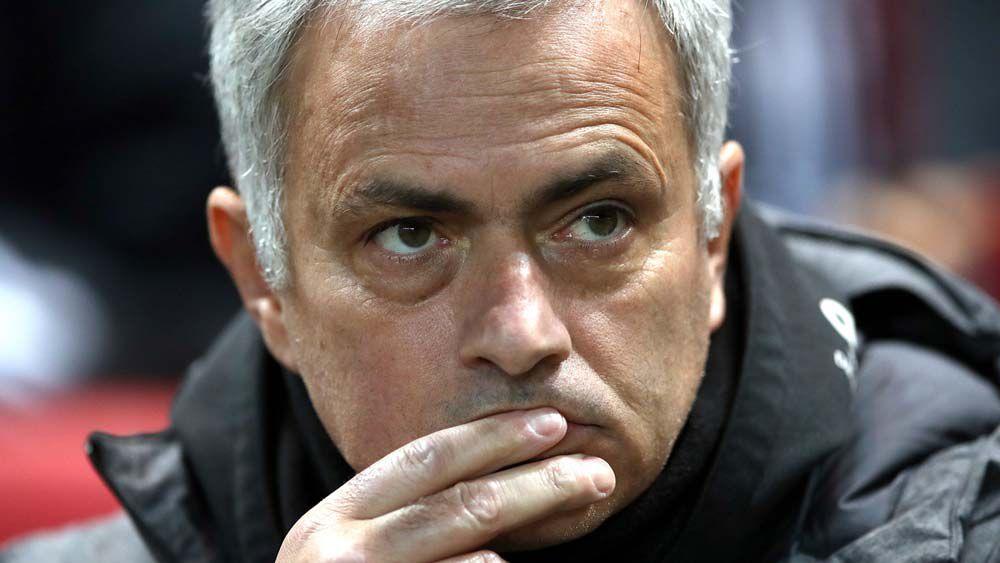 Manchester United boss Jose Mourinho blasts 'childish' errors