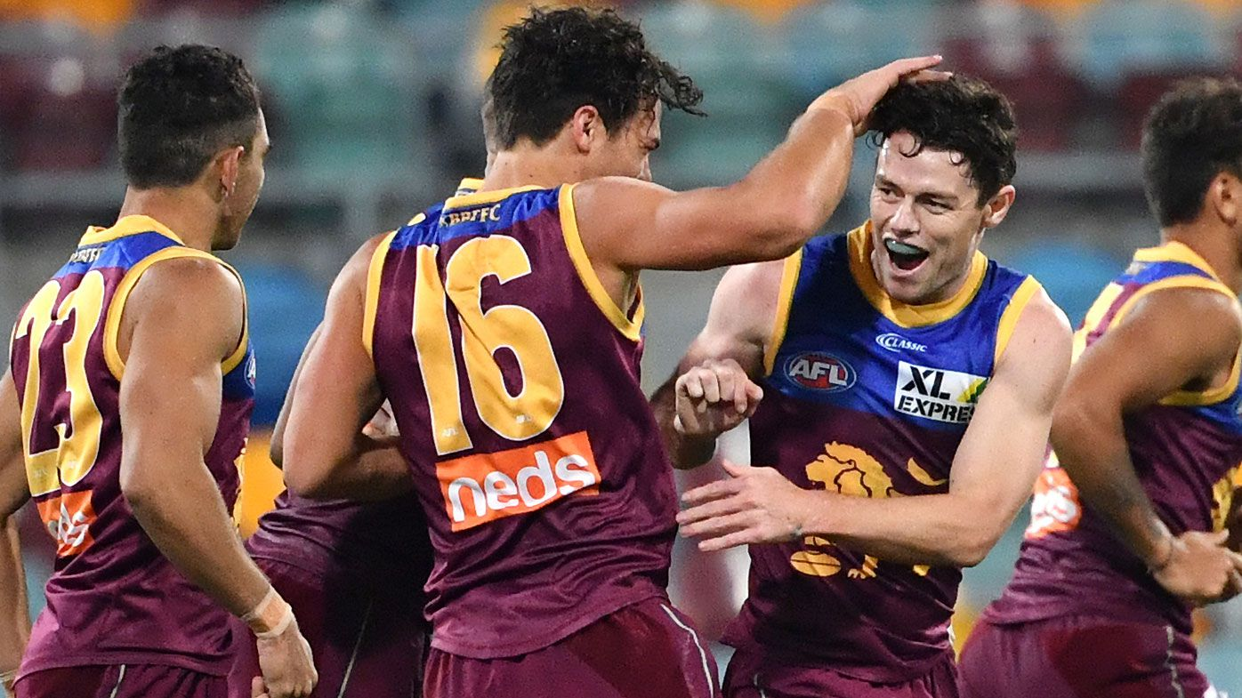 Brisbane Lions handed rare Friday night slot as AFL reveals Round 6 fixtures
