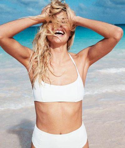 Supermodel Jess Hart