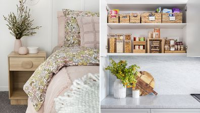 Kmart new living collection, August