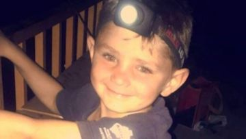 'Bright, bubbly' boy farewelled after double-fatality in Darwin