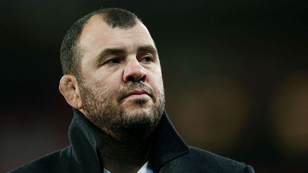 Cheika keeps All Blacks guessing