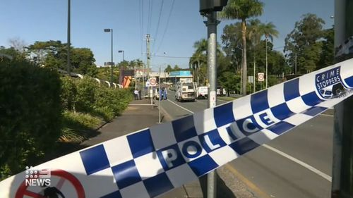Murder on Sunshine Coast