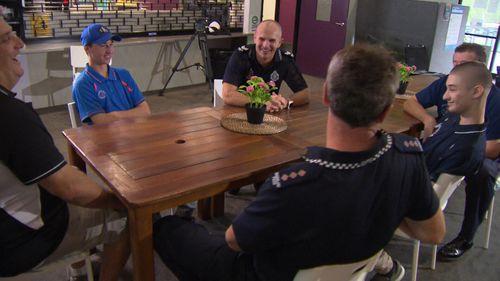 190522 Queensland Police Project Booyah juvenile child crime reformers news Australia