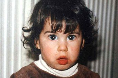 Amy Jade Winehouse was born in North London on September 14, 1983, to Mitch and Janis Winehouse.