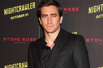 Jake has a history with 'nice girl' stars: Taylor Swift, Reese Witherspoon and Kirsten Dunst. Katie would be a natural addition to that list... and she's been linked to him before!<br/><br/>Back in January 2013, rumours circulated that Katie was having intimate dinners at Jake's New York pad. Her rep told Gossip Cop it's 'not true at all'. Maybe they should organise a dinner date now though?<br/><br/>Image: Getty