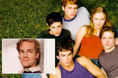 """<B>Spun-off from:</B> <I>Dawson's Creek</I> (1998 to 2003). Both series were melodramatic, angst-ridden teen dramas about young folks living in seemingly idyllic towns.<br/><br/><B>Hit or Miss?</B> Miss. The opening episode of this terrible teen drama, about life at a small-town boarding school, included incest plots, obnoxious product placement, and gems such as """"Oh, my God —  I think I'm a gay"""".<br/><br/><B>Factoid:</B> The career-launching series featured early appearances from actors including Ian Somerhalder and Kate Bosworth."""