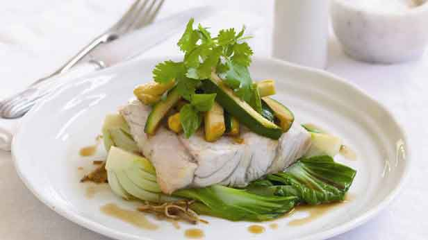 Barramundi recipes