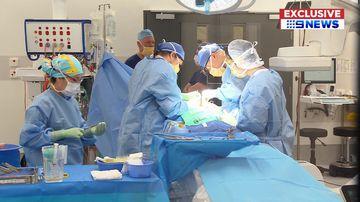 Surgery news headlines - 9News