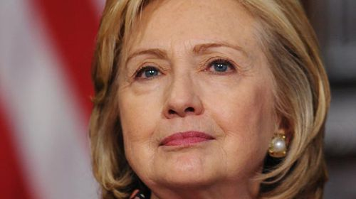 Hillary Clinton expected to announce US president candidacy
