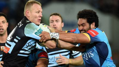<strong>4 Cronulla Sharks (last week 3)</strong><br />