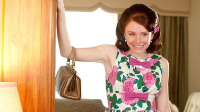 Bryce Dallas Howard in The Help.