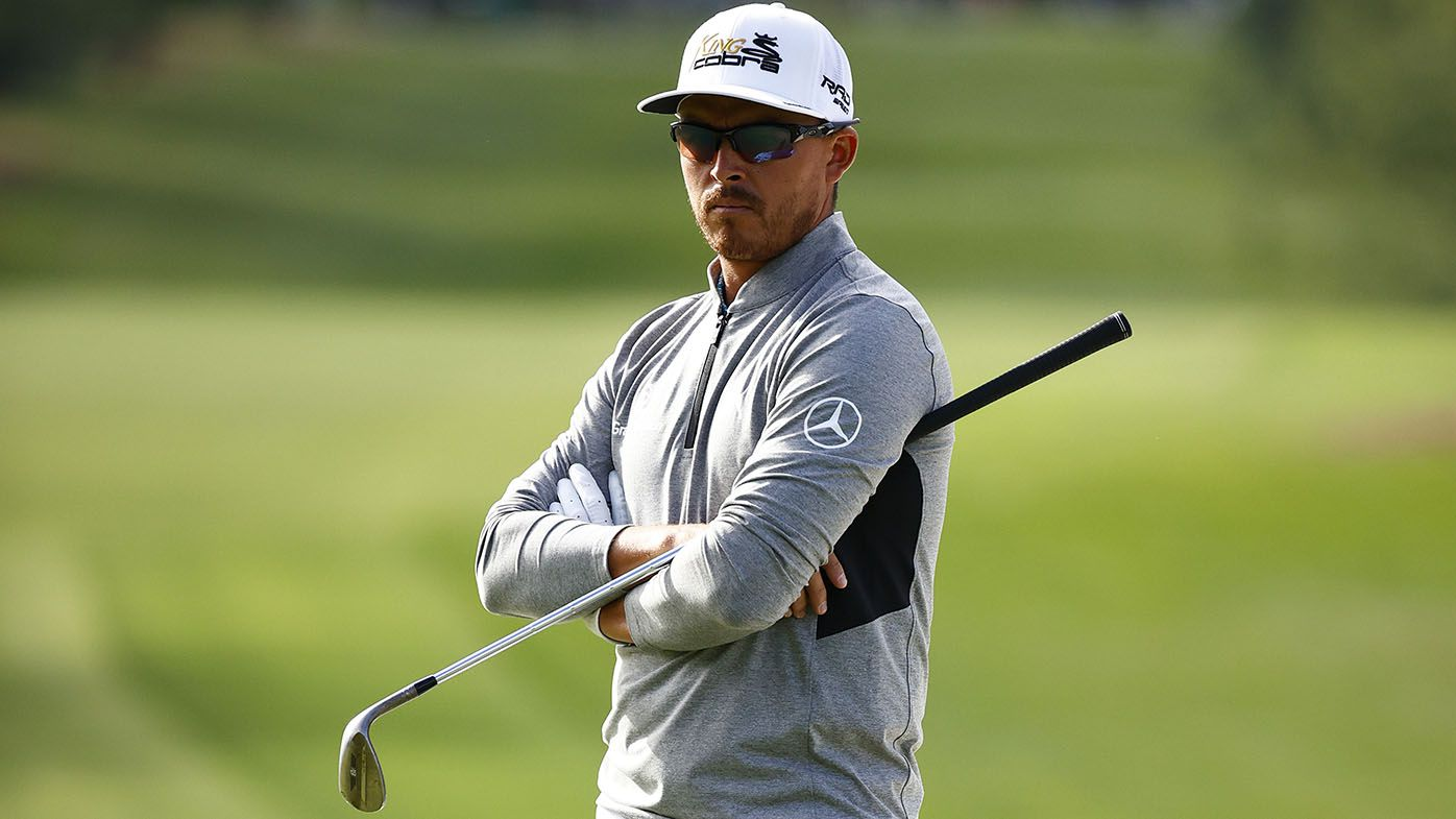 Once a contender in the majors, Rickie Fowler now needs help getting into the field