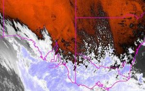 States facing 'worst day' since Black Summer bushfires as extreme weather continues