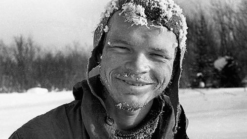 Student Igor Dyatlov headed the expedition in which all nine members perished.