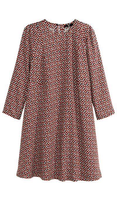 "<p><a href=""http://www.hm.com/au/product/89697?article=89697-A#/article=89697-B"" target=""_blank"">Dress, $29.95, H&amp;M</a></p>"