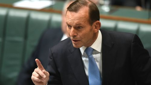 Abbott applauds Australian-US intelligence partnership following counter-terror raids