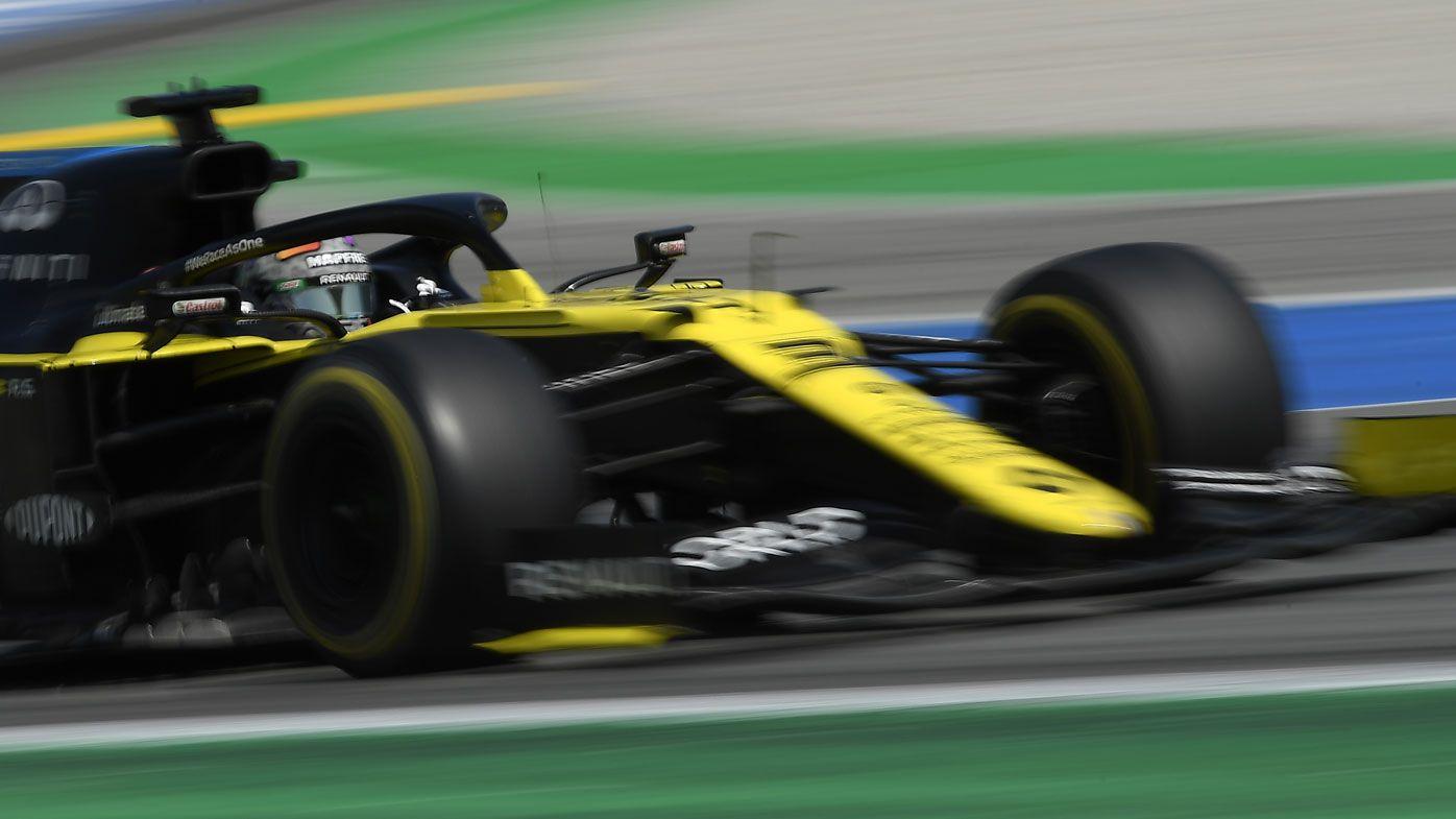F1 Spanish Grand Prix results: Lewis Hamilton wins again, Daniel Ricciardo 11th