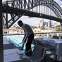 Most Aussies still not ready to dine out, poll reveals