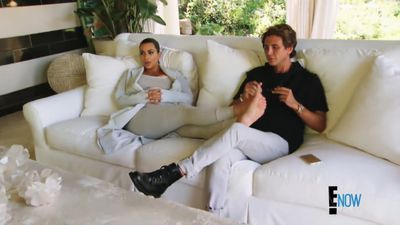 Johnny Depp spent $9,000 on a Keeping Up with the Kardashians couch, ex-managers claim
