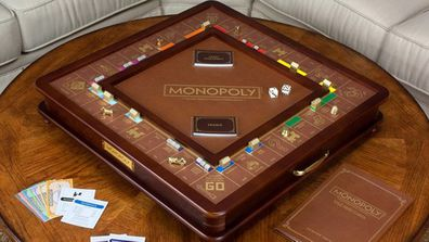 Stylish board games that double as home decor pieces