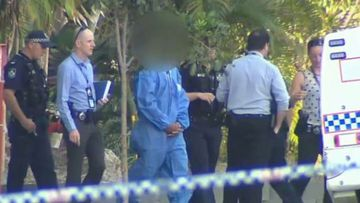 NSW teens charged over Gold Coast brawl that left man fighting for life.
