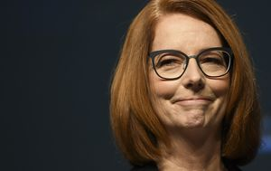 'I didn't call it out early enough': Julia Gillard reveals regrets over sexist language