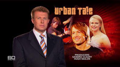 Urban Tale (2007)