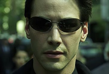 Daily Quiz: Taking what colour pill purportedly reveals the truth in The Matrix?