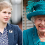 Lady Louise could be first to visit the Queen at Balmoral Castle