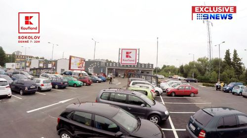 Kaufland's arrival is forecast to shake up the supermarket landscape. Picture 9NEWS