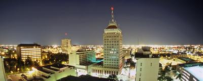<strong>Fresno and Bakersfield-Delano, California, USA</strong>