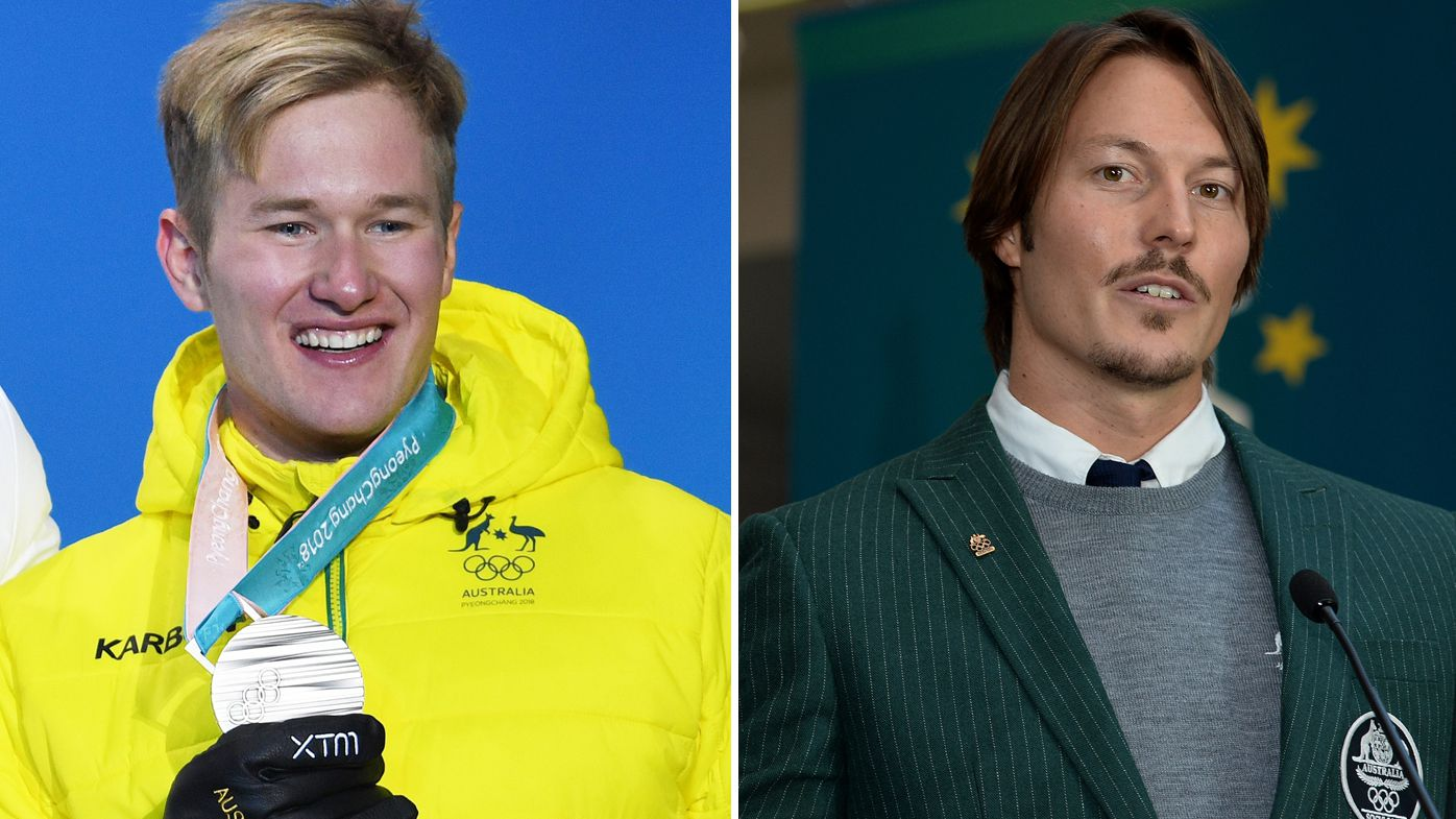Winter Olympics: Tensions revealed between Aussie boarders Alex Pullin and Jarryd Hughes