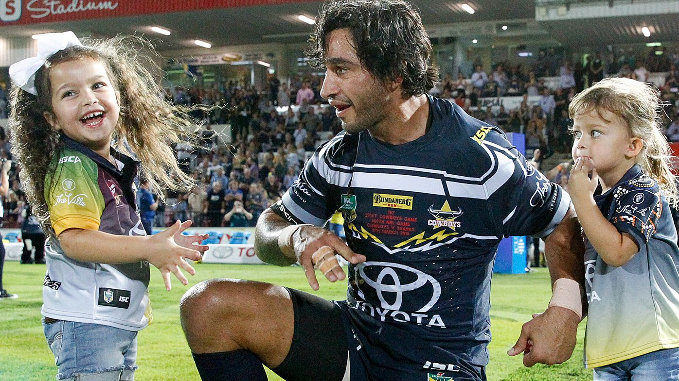 Thurston celebrates 300 games with win over Sharks