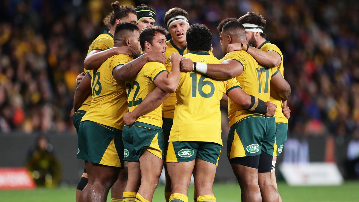 Wallabies down plucky Samoa in RWC tune-up in Sydney